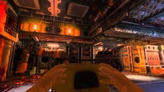 Viscera Cleanup Detail - Debut alpha gameplay