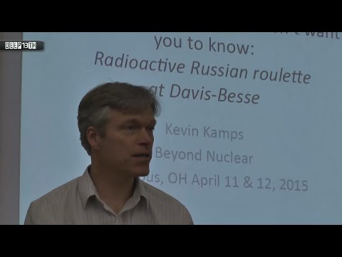 Nuclear Watch: USA Stop the Carbonnuke Bailouts Kevin Kamps Columbus State College 4/12/2015
