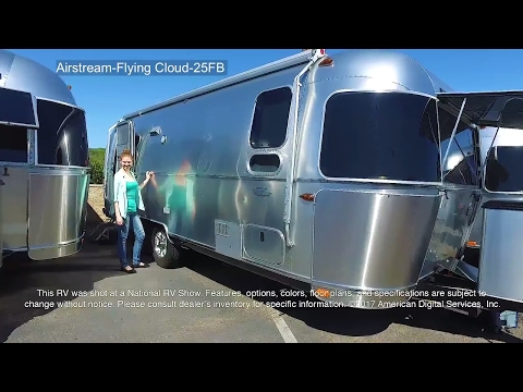 2019 Airstream Flying Cloud 25FB - Airdrie - 18867