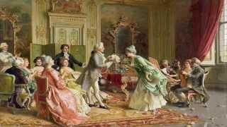 Johann Strauss Sr. - Heiter auch in ernster Zeit, Walzer Op.48