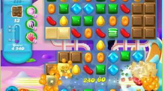 Candy Crush Soda Saga Livello 689 Level 689
