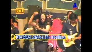 Berkelana-Lilin Herlina-Om.Palapa Lawas Nostalgia Lagu Karya Rhoma Irama