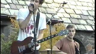 Joan of Arc live at Swarthmore College in Philadelphia, PA on 9.18.1999