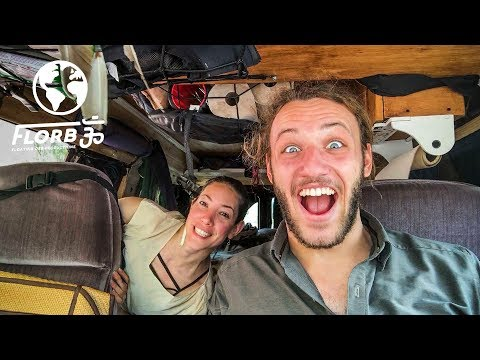 Overlanding Road Trip into Mexico Simple Living Travel