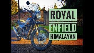 Royal Enfield Himalayan Review