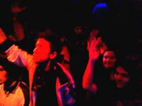 Cursis Clay Çanakkale hiphop party
