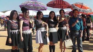 New Year Hmong Xieng Khouang