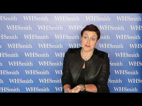 Exclusive Video! WHSmith Take Action to Reduce Mental Health Discrimination in the Workplace