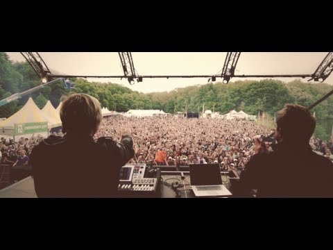 Goldfish Live @ Amsterdam Live On Stage - Aftermovie