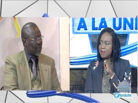 REPLAY - Sports A La Une - Pr : MAME FATOU NDOYE - 19 Janvier 2018 - Partie 1