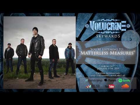 Volucrine - Matterless Measures (OFFICIAL AUDIO) Mp3