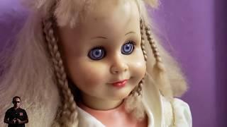 El sorprendente caso de la muñeca ELIZABETH / Jorge Moreno