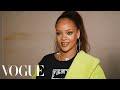 Rihanna's Fenty x Puma Takes the Fashion Crowd Back to School | Paris Fashion Week Fall 2017 Mp3