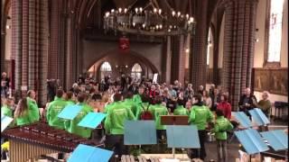 Opening St.Urbanuskerk Bovenkerk