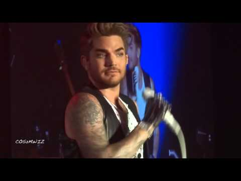 ADAM LAMBERT - If I Had You & Band Intro - Morongo 7/18/15 from YouTube · High Definition · Duration:  5 minutes 36 seconds  · 65000+ views · uploaded on 19/07/2015 · uploaded by cos2mwiz