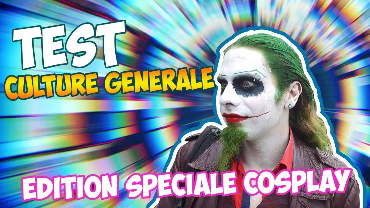 Culture générale youtube