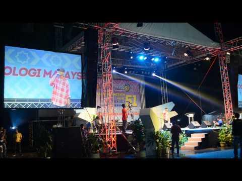 Kopratasa -Masihkah Kau Ingat -UTM Fesko yg ke 51 2013