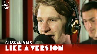 Glass Animals cover Kanye West