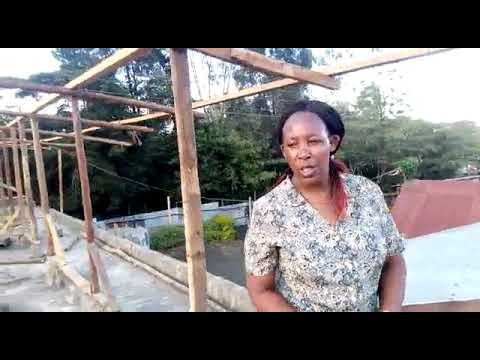 Jambovolunteers Projects 2018 - Santa Monica Special Needs School Nairobi - Video 3
