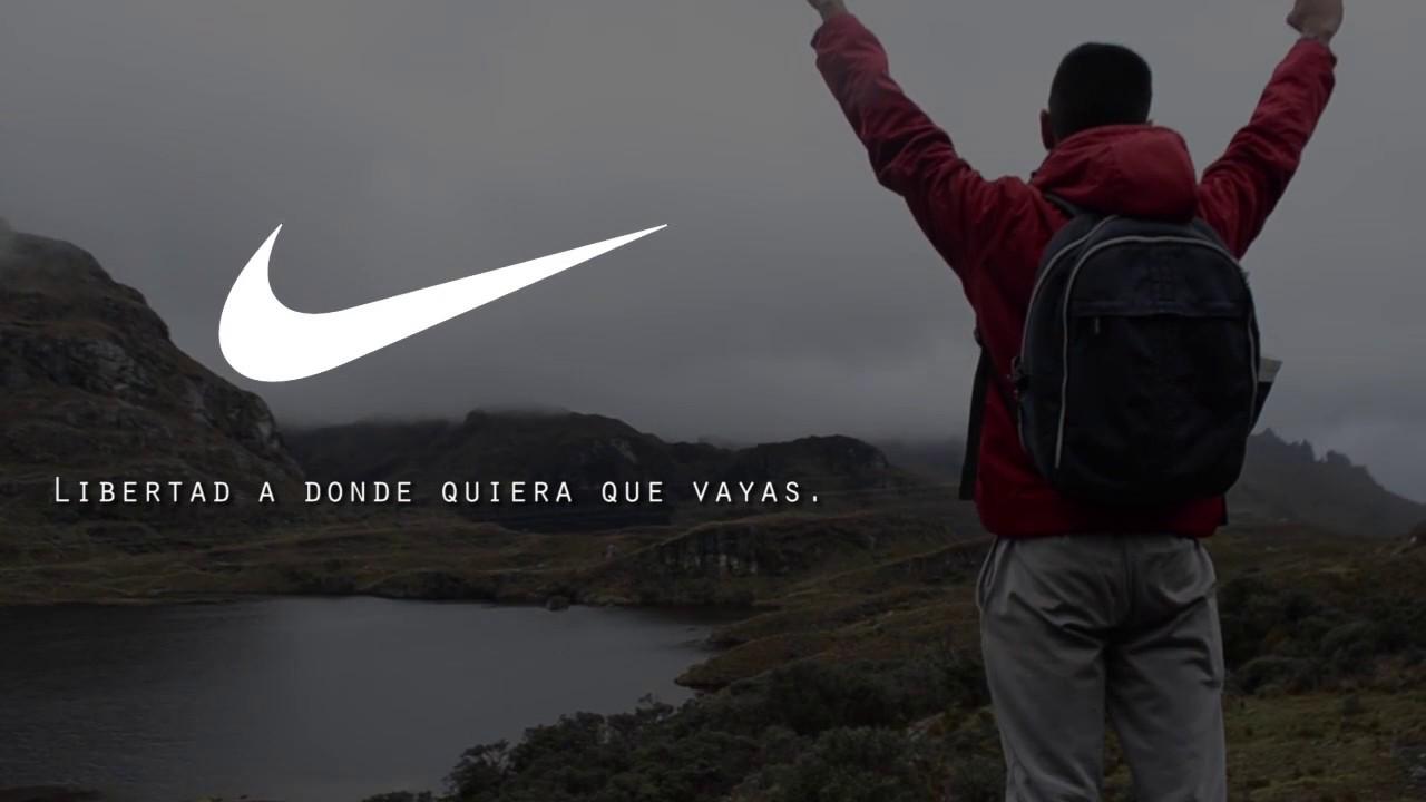Prever Especialmente varonil  Spot Publicitario - Nike - YouTube