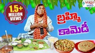 non stop brahmanandam comedy scenes volga videos 2017