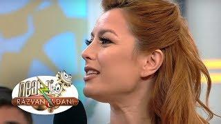 Elena Gheorghe, spectacol cum nu s-a mai vazut la Sala Palatului