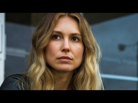 Falling Skies - Sarah Carter WonderCon 2013 Interview