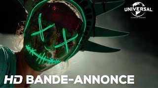 American Nightmare 3 : Élections / Bande-annonce officielle VOST [Au cinéma le 29 juin]