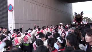 佐賀県唐津市にある唐津神社の年中行事の一つである秋季例大祭、所謂『...