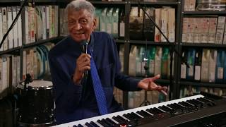 Abdullah Ibrahim at Paste Studio NYC live from The Manhattan Center