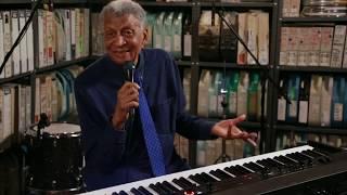 Abdullah Ibrahim at Paste Studio NYC live from The Manhattan Center