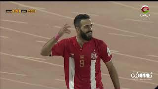 توووفه | دوري عمانتل أهداف مباراة ظفار 4 × 0 مجيس ضمن الأسبوع الثاني عشر للموسم 2019/2018