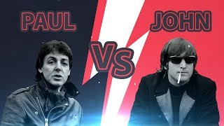 Good Times, Bad Times: John Lennon & Paul McCartney thumbnail