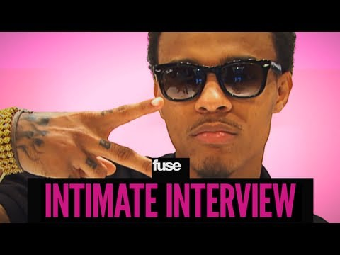 Bow Wow Was Scared of Hair - Intimate Interview