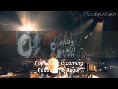 Coldplay - Life In Technicolor ii (Lyrics & Subtitulos)