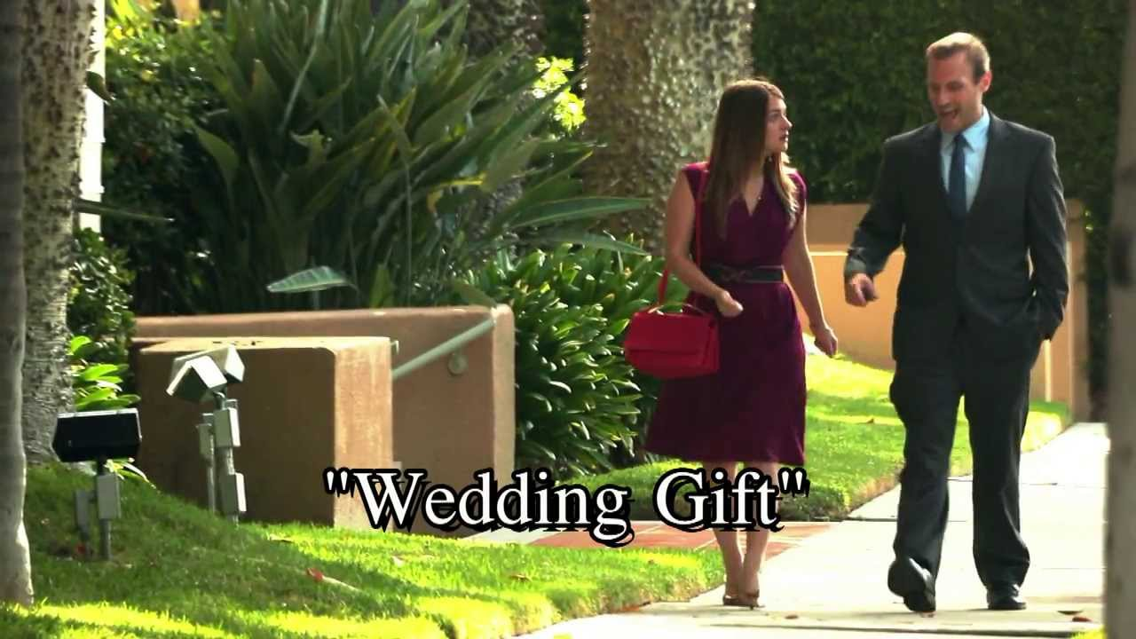 "The Next Steps | ""Wedding Gift"""