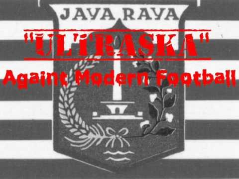 ULTRASKA - Againt Modern Football