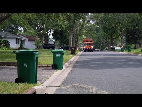 Hennepin County Residents Targeted in Zero Waste Challenge