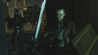 Dishonored: Game of the Year Edition -- Gameplay Trailer