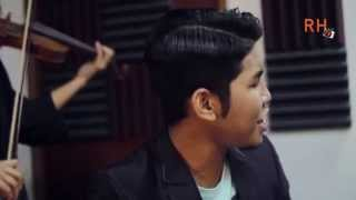 Mewangi - Akim & The Magistrate (Reyza Hamizan Ft Sufie Rashid Cover)