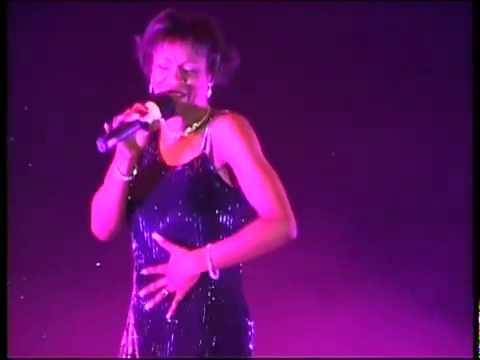 Ruby Washington - Vocalist