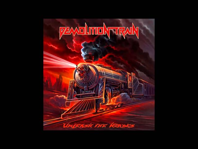 Demolition Train - On My Knees (Japanese Edition Bonus Track)
