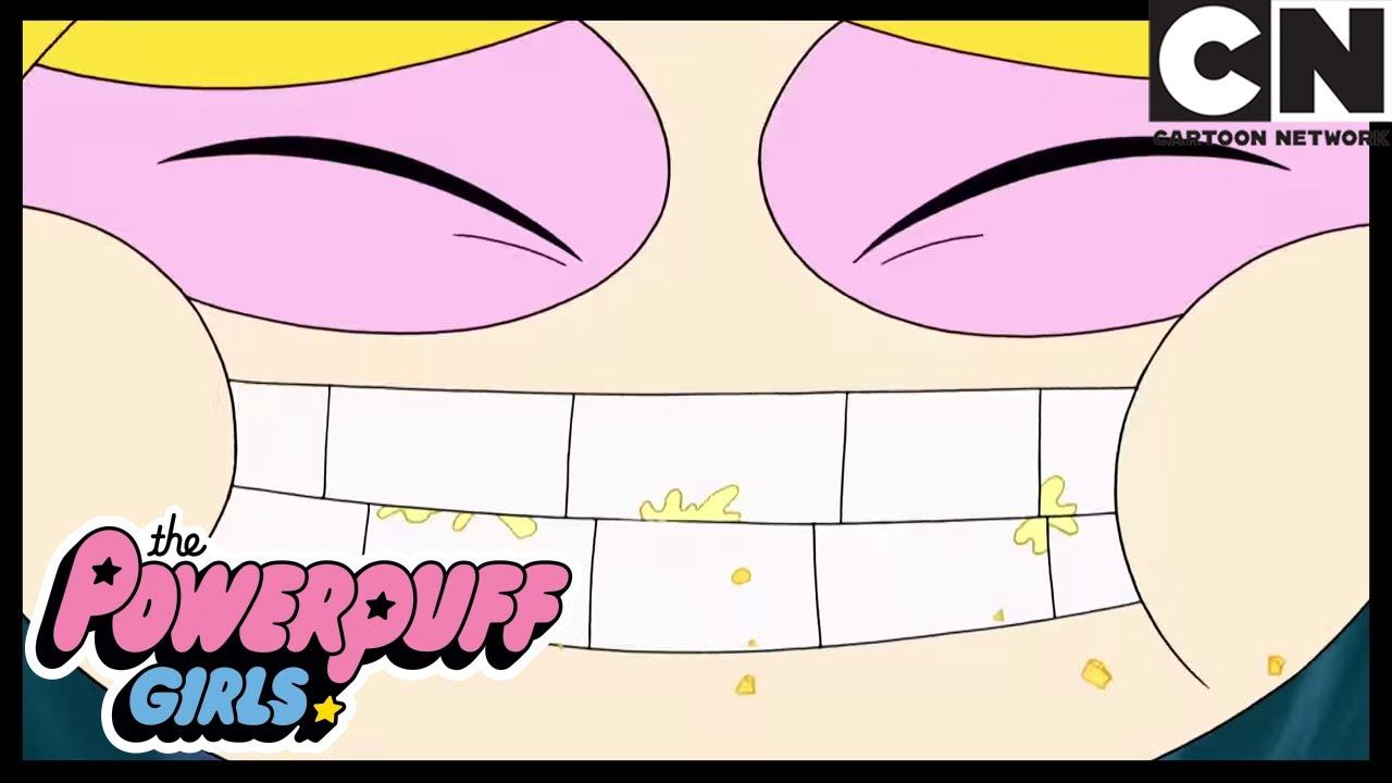 Download The Powerpuff Girls Go To The Dentist | Powerpuff Girls Cartoon Network