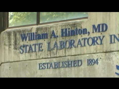 Drug lab fallout may affect WMass
