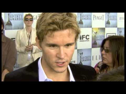 Ryan Kwanten   True Blood's Jason Stackhouse