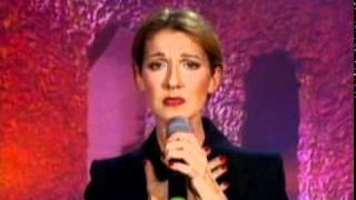 Wetten Das - The First Time Ever I Saw Your Face - Celine Dion