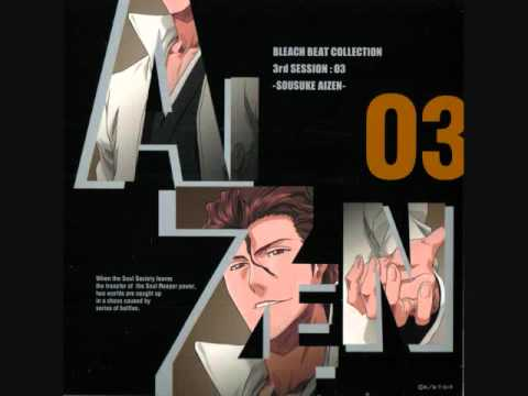 Bleach Beat Collection Third Session 03 Kyouka Suigetsu