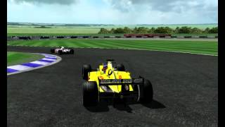 speed 2002 Silverstone GB Mod Formula 1 Season full Race na minha opinião  O modelo de  F1 Challenge 99 02 game year F1C Grand Prix 2 GP 4 3 World Championship 2012 2013 2014 2015 7 26 20 56 15 60 20