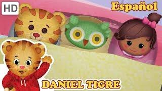 Daniel Tigre en Español - Juega e Imagina con Amigos thumbnail