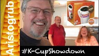 Duncan Donuts vs Krispy Kreme vs Lidl K-Cups